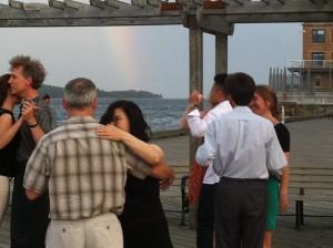 waterfront rainbow 1